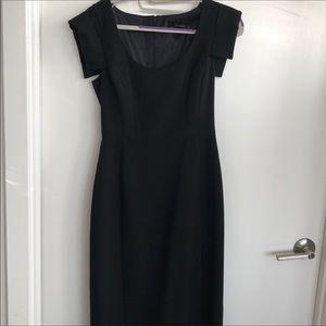 Black Halo  dress Size 2
